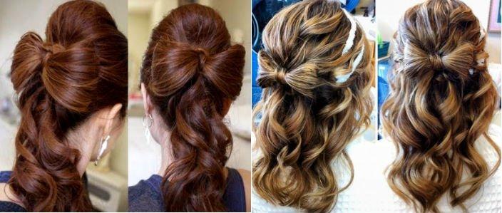 Как сделать чтобы волос стоял вверх