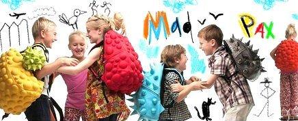 модный рюкзак в школу 2013-2014