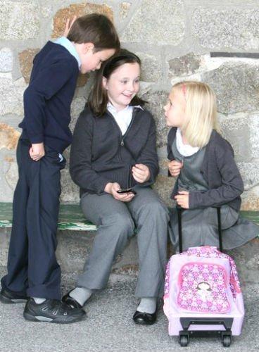 Школьная форма 2013-2014 для девочек и мальчиков ФОТО