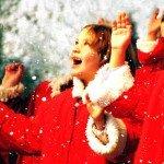 Конкурсы на новый год 2015 для детей