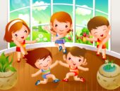 Картинка - дети