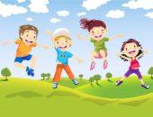 Плакат День здоровья