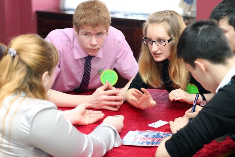 Конкурсы и турниры школьников