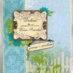 Обложка дневника для девочки своими руками