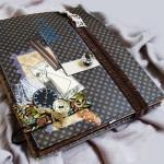 Оформление обложки дневника для мальчика своими руками