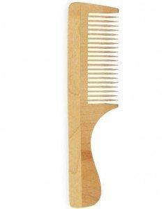Подходящая расчёска