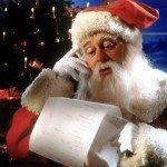 Пишем письмо Деду Морозу о своих заветных желаниях
