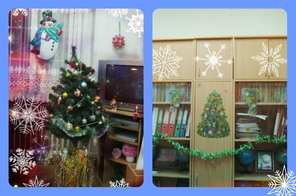 Новогоднее украшение на дверь своими руками фото 241