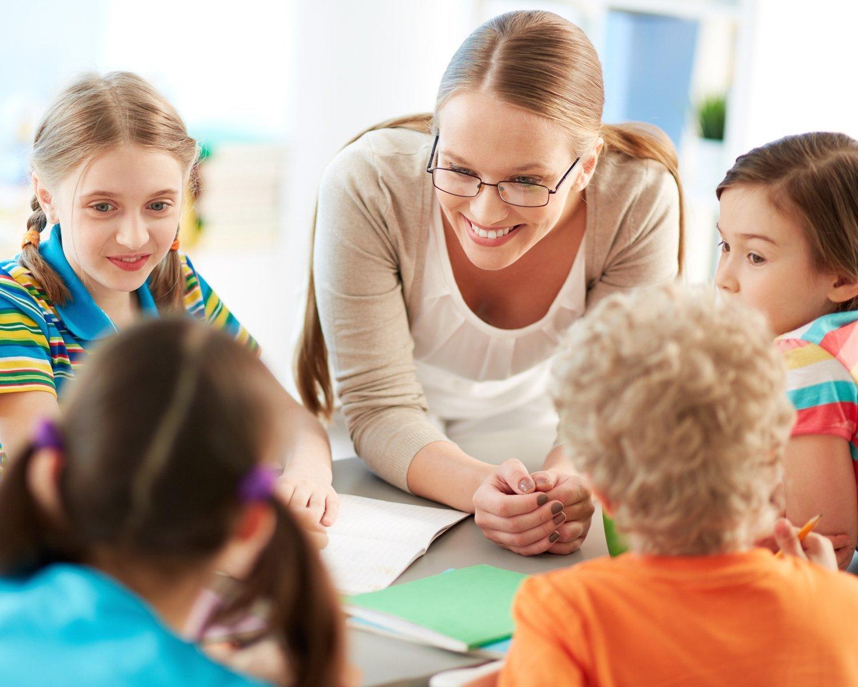 Конкурс педагоги дети родители