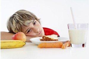 Чем накормить школьника?