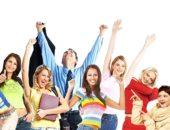 Конкурсы для молодежной компании