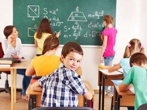 Как выбрать начальную школу для первоклассника?