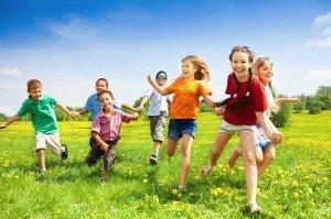 Где весело отдохнуть на каникулах летом?