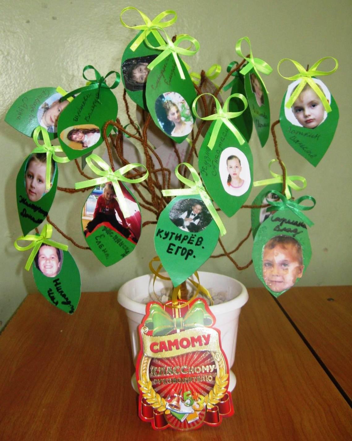 Подарки на память детям 301