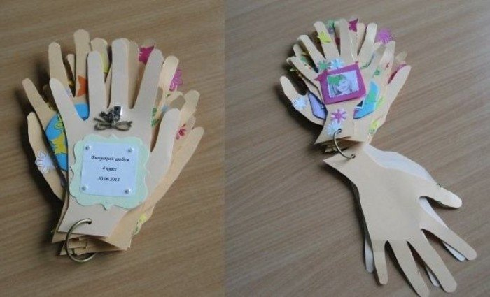 Подарки учителям