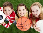 В какую спортивную секцию отдать ребенка