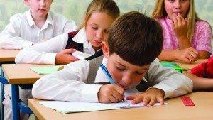 Тестирование в младшей школе