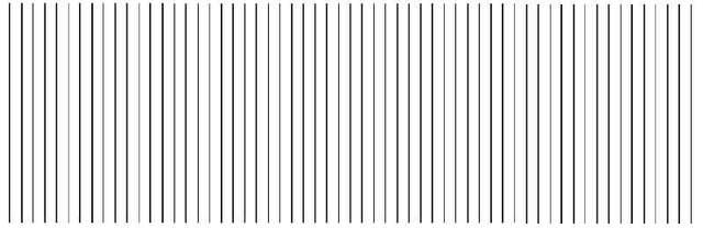 Прямые линии
