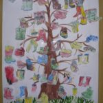 Сказочное дерево