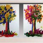 Сказочные деревья
