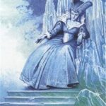 Королева на ледяном троне