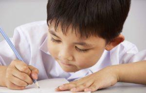 фрустрация у ребенка
