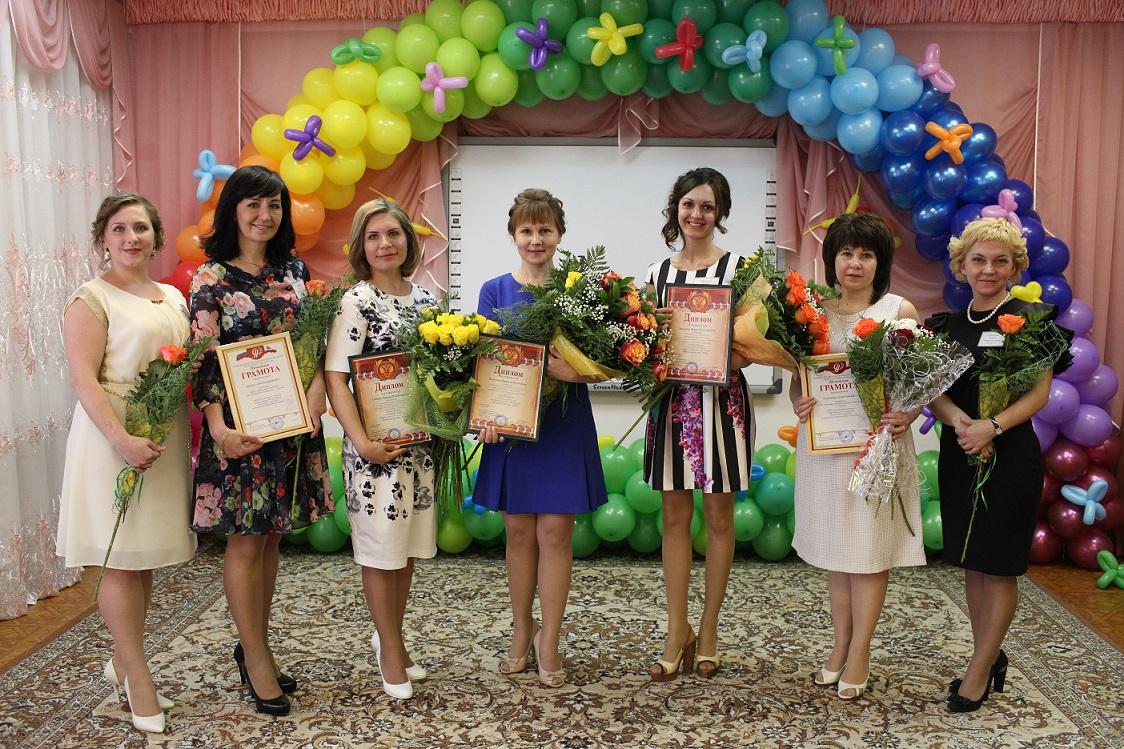 конкурсы профессионального мастерства воспитателей
