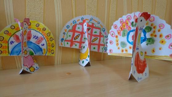 Народные игрушки своими руками в детском саду
