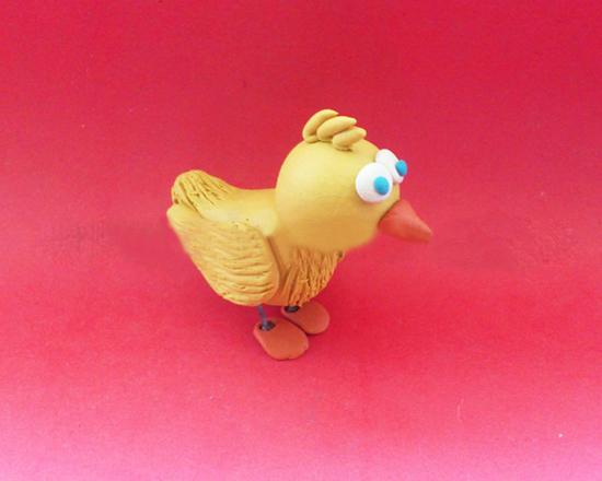 «Цыплёнок»