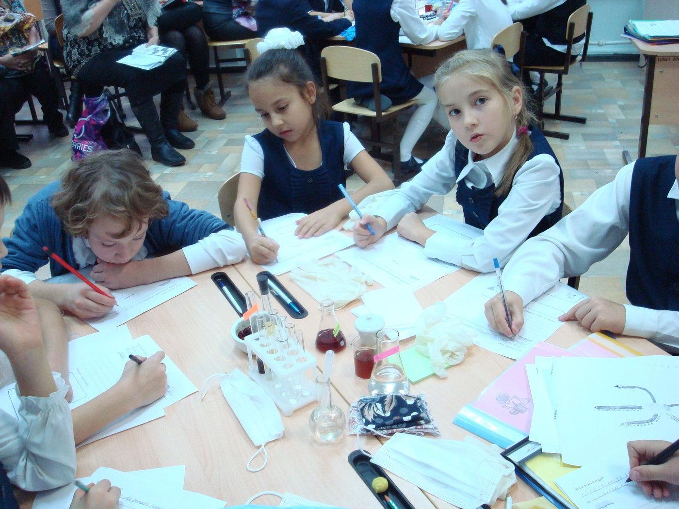внеурочная деятельность начальная школа