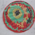 Завиток на круге