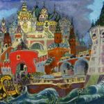 Дворец князя Гвидона