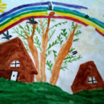 Иллюстрация к русским народным сказкам