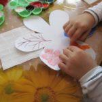 Иллюстрация к сказке Цветик-Семицветик