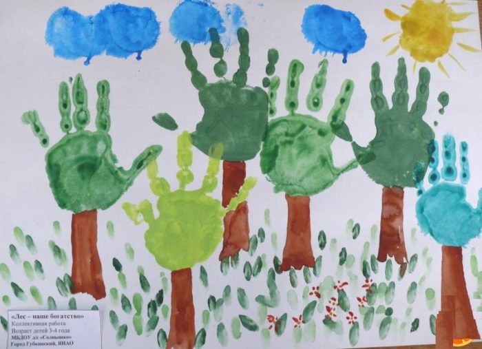 Работа с ребенком по рисункам