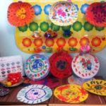 Поделки по теме «Посуда»
