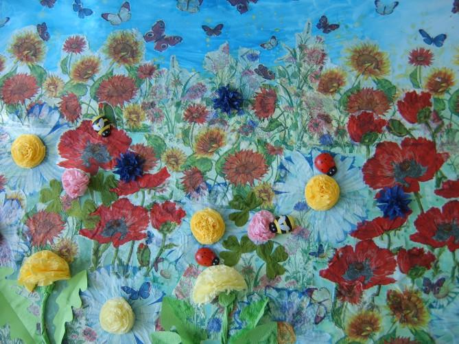«Цветочная поляна»