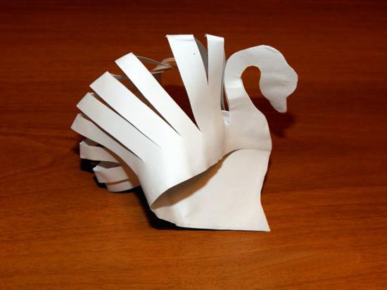 «Два лебедя»