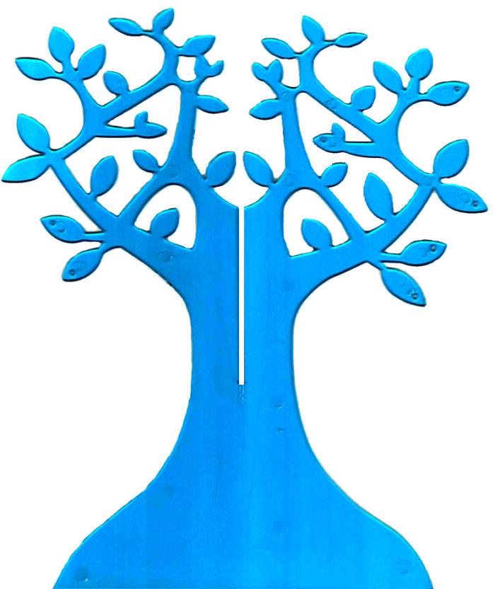 «Осенне дерево»