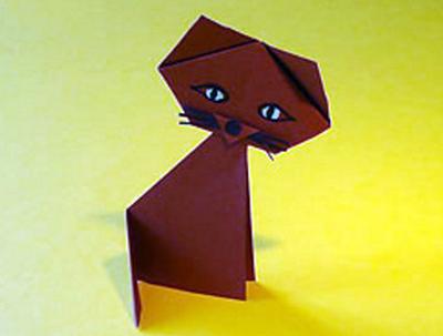 «Котёнок»