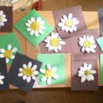 Тематический цикл «Цветы»