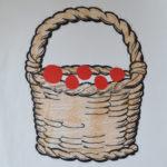Тематический цикл «Ягоды»