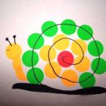 Тематический цикл «Насекомые»
