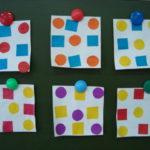 Тематический цикл «Декоративная салфетка»