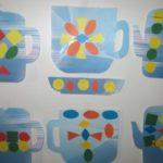 Тематический цикл «Посуда»