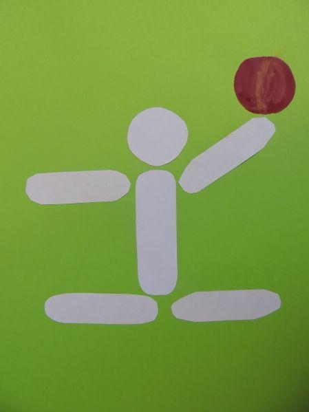Уголок дежурства в детском саду