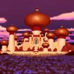 Восточный дворец Алладина
