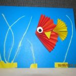 Чудо-рыбка