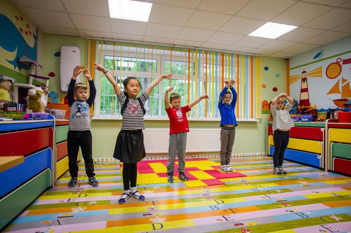 Анализ открытого занятия в детском саду по фгос образец.