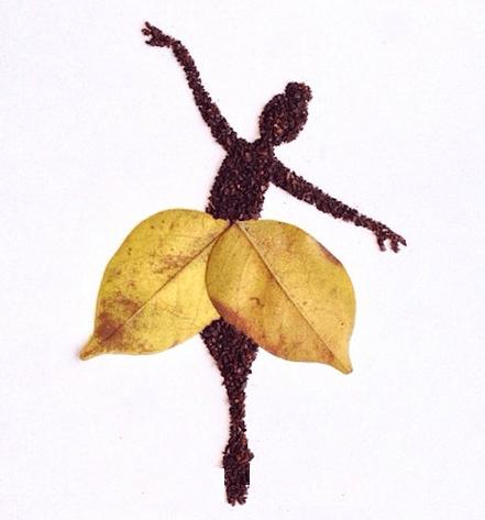 Куколка балерина